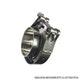 Miniatura imagem do produto Abraçadeira do Sistema Hidráulico - Volvo CE - 11015221 - Unitário