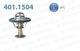 Miniatura imagem do produto Válvula Termostática - Iguaçu - 401.1504-89 - Unitário