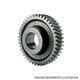 Miniatura imagem do produto Engrenagem da 4ª Velocidade do Contra Eixo da Transmissão - Eaton - 3315183 - Unitário