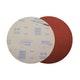 Miniatura imagem do produto Disco de lixa massa A257 grão 220 230mm s/ furo - Norton - 77696068008 - Unitário