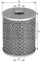 Miniatura imagem do produto Filtro de Óleo da Direção Hidráulica - Mann-Filter - H601/10 - Unitário