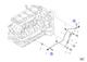 Miniatura imagem do produto Parafuso - Volvo CE - 16670038 - Unitário