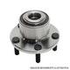 Miniatura imagem do produto Cubo de Roda - Dia-Frag - DFH-00519 - Unitário
