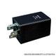 Miniatura imagem do produto Relé Auxiliar - Original Volkswagen - 377937503A - Unitário