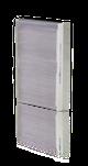 Miniatura imagem do produto Filtro de Cabine - MAHLE - LA138 - Unitário
