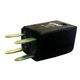 Miniatura imagem do produto Micro Relé Auxiliar com Terminais Agulha - DNI 8124 - DNI - DNI 8124 - Unitário