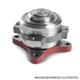 Miniatura imagem do produto Cubo do Ventilador - Mwm - 941003820024 - Unitário