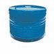 Miniatura imagem do produto Lente Acrílica para Sinalizador de Led Azul - DNI - DNI 4084AZ - Unitário