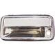 Miniatura imagem do produto Maçaneta Externa da Porta Dianteira - Universal - 41251 - Unitário