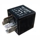 Miniatura imagem do produto Caixa Diodos Mercedes-Benz 6885407450 5 Terminais sem Suporte 10 A 28V - DNI - DNI 0805 - Unitário