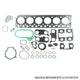 Miniatura imagem do produto Jogo de Juntas do Motor - Completo - Retentor Traseiro Std / Dianteiro Sob Medida - Sabó - 80954 - Jogo