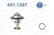 Miniatura imagem do produto Válvula Termostática - Iguaçu - 401.1387-82 - Unitário