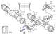 Miniatura imagem do produto Rolamento de Rolos - Volvo CE - 11703777 - Unitário