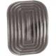 Miniatura imagem do produto Capa do Pedal de Freio ou de Embreagem - Universal - 20591 - Unitário