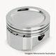 Miniatura imagem do produto Pistão com Anéis do Motor - KS - 93126600 - Unitário