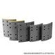Miniatura imagem do produto LF 0111 LONA DE FREIO LEVE - Bosch - 0986BB1013 - Par