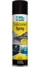 Miniatura imagem do produto Borracha Silicone Spray Sil Trade 300ml - Sil Trade - SIL - Unitário