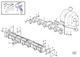 Miniatura imagem do produto Kit de Serviço do Coletor - Volvo CE - 15107986 - Unitário