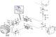 Miniatura imagem do produto Abraçadeira do Sistema Hidráulico - Volvo CE - 11101945 - Unitário
