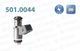 Miniatura imagem do produto Bico Injetor - Iguaçu - 501.0044 - Unitário