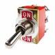 Miniatura imagem do produto Chave Comutadora de Uso Geral 6 Terminais - 2 Posições On/Off 250W - DNI - DNI 2080 - Unitário
