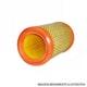Miniatura imagem do produto Filtro de Ar - Hidrafil - 520029 - Unitário