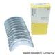 Miniatura imagem do produto Bronzina do Mancal - Metal Leve - SBC332J 0,25 - Unitário