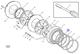 Miniatura imagem do produto Retentor do Pistão - Volvo CE - 11103388 - Unitário