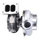 Miniatura imagem do produto Turbocompressor S400S-028 - BorgWarner - 70000172175 - Unitário