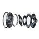 Miniatura imagem do produto Volante Bi-Massa do Motor - Autimpex - 99.106.03.001 - Unitário