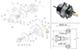Miniatura imagem do produto Caixa de Mola da Cuíca de Ferro - Freios Master - 3010090404 - Unitário