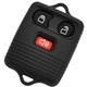 Miniatura imagem do produto Controle do Alarme sem Destrava do Porta-Malas - Universal - 31201 - Unitário