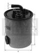 Miniatura imagem do produto Filtro de Combustível - Mann-Filter - WK842/18 - Unitário