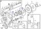 Miniatura imagem do produto Anel de Vedação - Volvo CE - 1543896 - Unitário