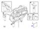 Miniatura imagem do produto Unidade Eletrônica REMAN - Volvo CE - 9060100000 - Unitário
