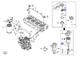 Miniatura imagem do produto Filtro Separador de Água - Volvo CE - 14536511 - Unitário