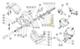 """Miniatura imagem do produto Anel de Vedação do Eixo """"S"""" Came - Freios Master - 1205X726 - Unitário"""