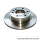 Miniatura imagem do produto Disco de Freio Ventilado - TRW - RCDI06420 - Par