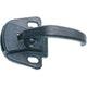 Miniatura imagem do produto Maçaneta Interna da Porta Dianteira - Universal - 40134 - Unitário
